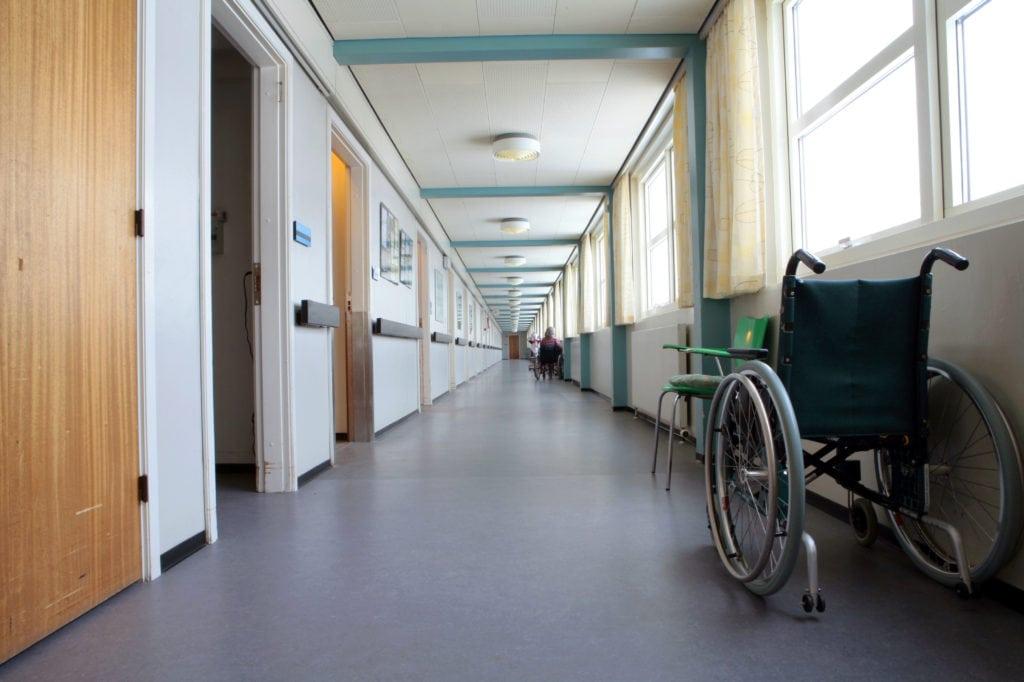 IL Nursing Home Neglect Law