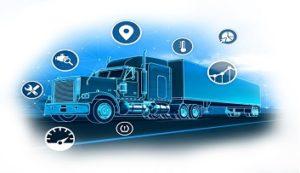 truck crash injury law