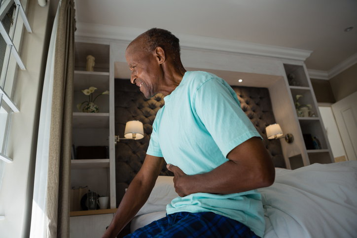 Nursing Home Resident Badly Beaten by New Roommate Just One Day Before His Birthday