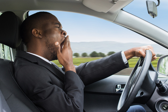 Are Drowsy Driving Crashes Underreported?
