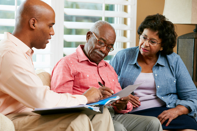 What are a Nursing Home Residents' Financial Rights?